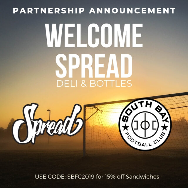 Welcome Spread Deli to the SBFC Family!